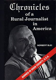 Chronicles of a Rural Journalist in America