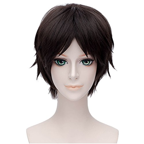 Flovex Straight Cosplay Natural Costume product image