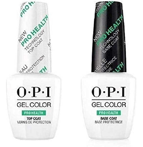 OPI - Gelcolor, esmalte de uñas semipermanente, 15 ml: Amazon.es: Belleza