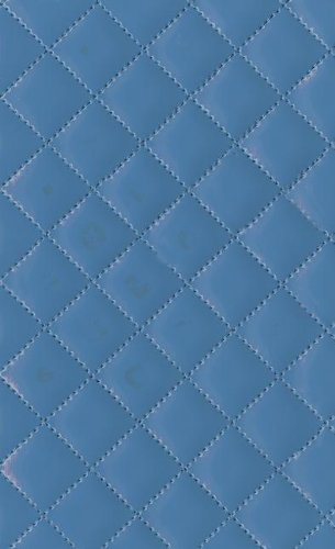 quilted letters - 2