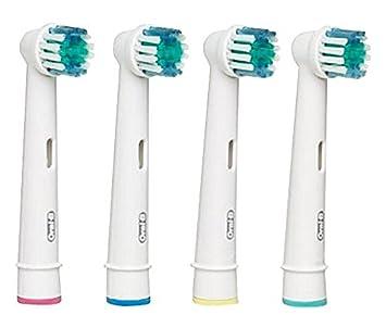 Oral B 9400 Toothbrush