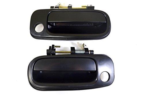 93 toyota camry door handle - 8