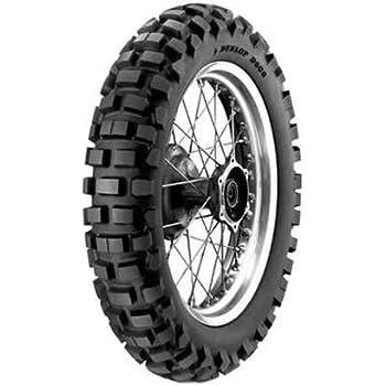 Dunlop D606 Rear 120/90-18 Dual Sport Off Road Motorcycle Tire