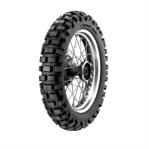 Dunlop D606 Rear 120/90-18 Dual Sport Off Road Motorcycle Tire by Dunlop Tires