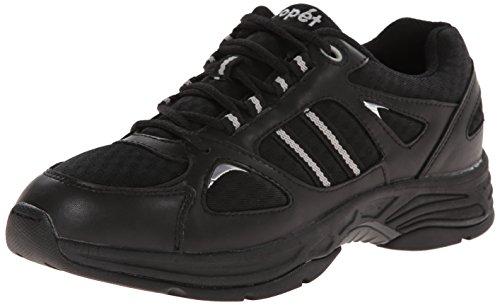 Tenis Propet de Zapato Piel Tasha Grande IFfr7qXF