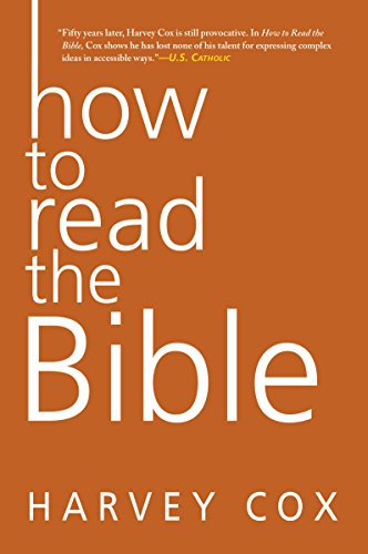 How To Read The Bible Book By Book Pdf