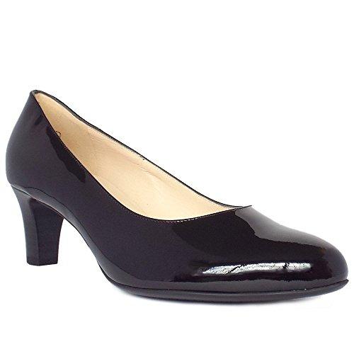 Peter Kaiser NIKA - Zapatos de tacón cerrados para mujer Blk Patent