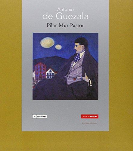 Descargar Libro Antonio De Guezala Pilar Mur Pastor