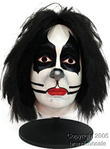 Kiss Peter Criss Collector (Kiss Masks For Sale)