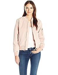 dc97c016050 Amazon.com  Rose-Pink Lightweight Layers  Clothing