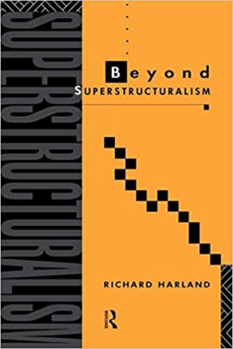 superstructuralism harl and richard