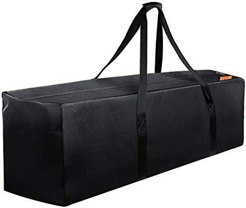 INFANZIA Zipper Luggage Resistant Oversize product image