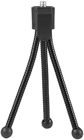 Soporte de trípode de Metal portátil Universal Flexible Mini para ...