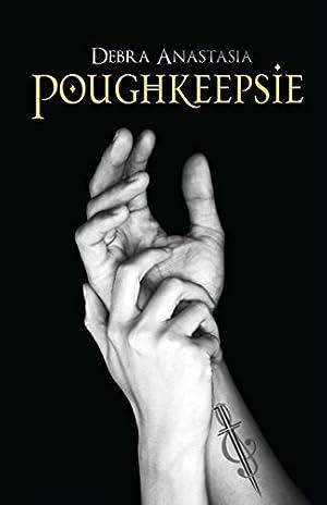 book cover of Poughkeepsie