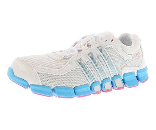 Adidas Cc Freshride W Kører Damesko Størrelse Hvid / Himmelblå NBinn