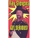 Ray Stevens Get Serious! [VHS]: more info