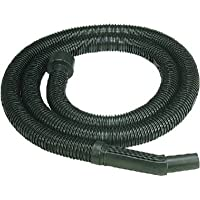 Shop Vac 905-65-00 1-1/4 X 8 Hose With Curved End & Airflow Control