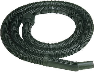 """Shop Vac 905-65-00 1-1/4"""" X 8' Hose With Curved End & Airflo"""