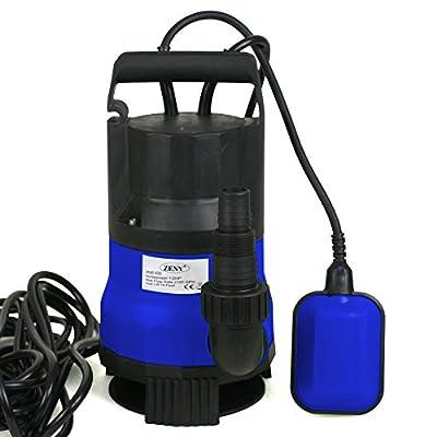 SUPER DEAL Submersible pump