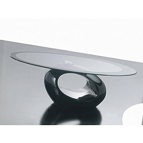 Tavolino Tunnel Zamagna.Tavolino Zamagna Tunnel Da Salotto In Vetro Temperato Design