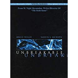 Unbreakable (Two-Disc Vista Series)