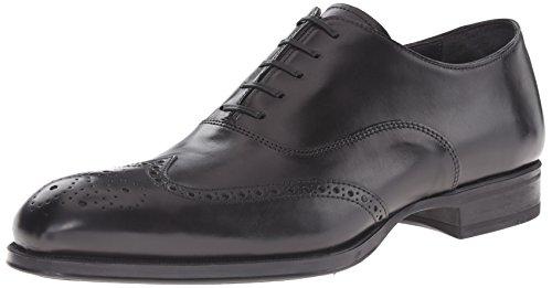 To Boot New York Men's Dodd Oxford, Parmadoc Black, 13 M US