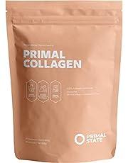 Primal collageen poeder - collageen hydrolysaat peptiden type 1, 2 en 3 - van wilgenhouden- Primaal collageen poeder