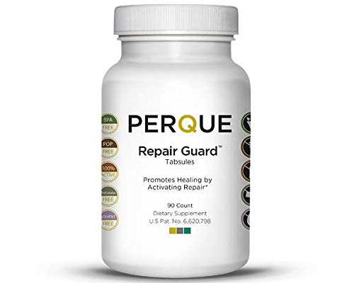 (Perque - Repair Guard 90 tabs)
