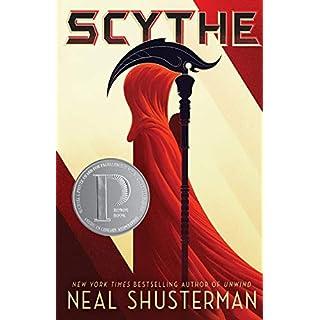 Scythe (1) (Arc of a Scythe)