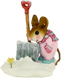 product image for Wee Forest Folk Early Bloomer Figurine