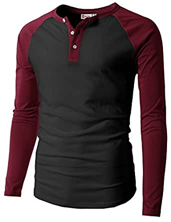 New years polo fit h2h mens casual shirts slim t