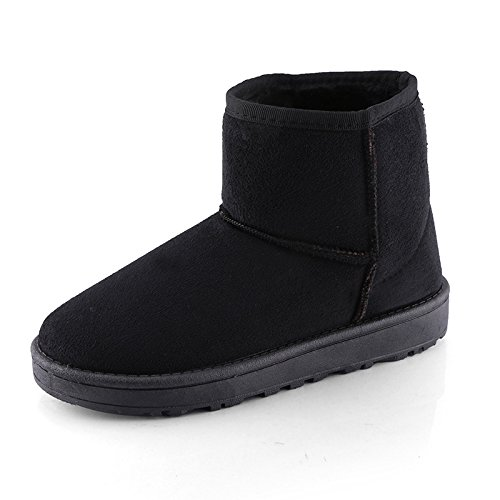 Warm Women Women Boots Black Black Warm Boots Women Black Warm Boots pnp0qBxwf