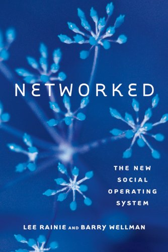 Amazon networked the new social operating system mit press networked the new social operating system mit press by rainie lee fandeluxe