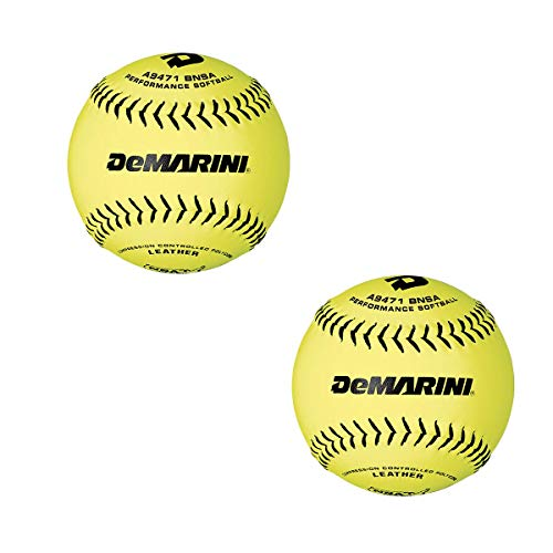 Bestselling Slow Pitch Softballs