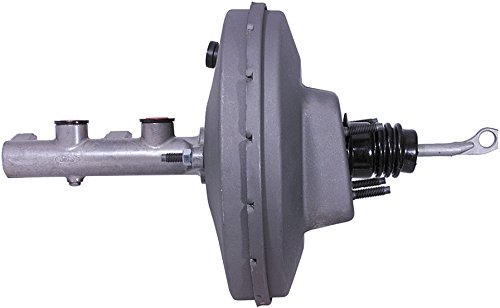 Cardone 50-4210 Remanufactured Power Brake Booster with Master Cylinder A1 Cardone