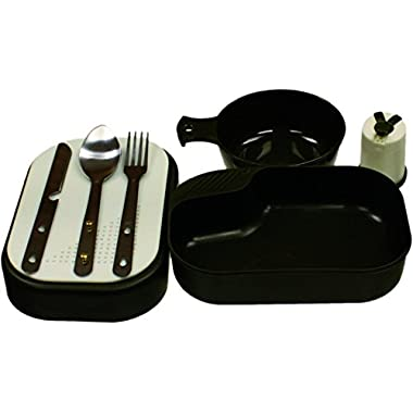 Red Rock Outdoor Gear Mess Kit (8-Piece)