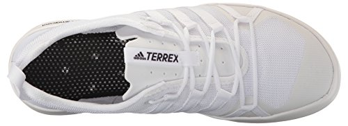 White Boat Shoe Men's adidas Terrex Black outdoor White Water Climacool vxInR84qw