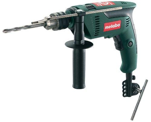 Metabo SBE561 601160420 4.5 Amp 1/2-Inch Hammer Drill