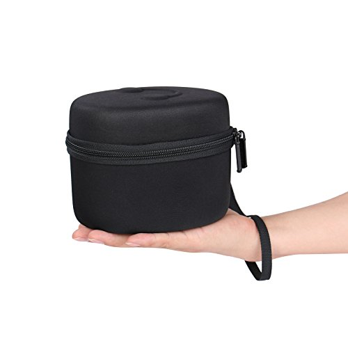 Comecase Portable Hard Case Carrying Bag for Howard Leigh...