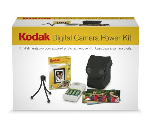 Kodak Easyshare Digital Camera Power Kit