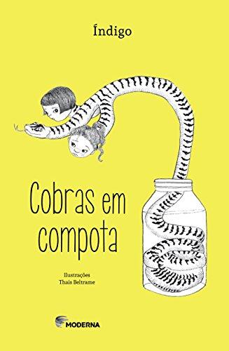 Cobras em Compota