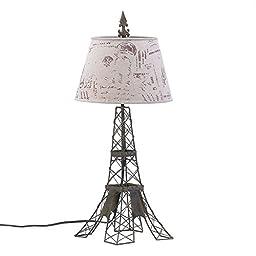 Koehler 15162 27.5 Parisian Table Lamp Home Decor