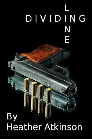 book cover of Dividing Line