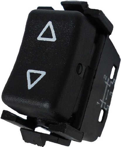 SWITCHDOCTOR Window Master Switch for 1985-1991 Porsche 944