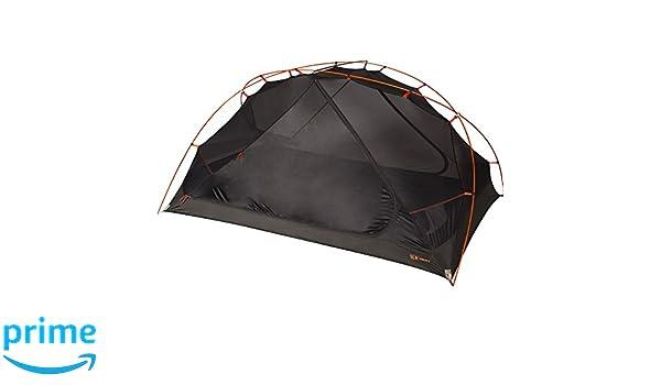Amazon.com : Mountain Hardwear Unisex Vision 2 Tent, Manta Grey, One Size : Sports & Outdoors