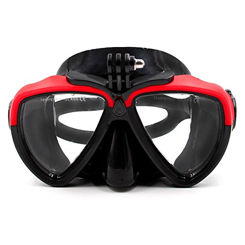 TELESIN Silicone Detachable Snorkel Swimming product image