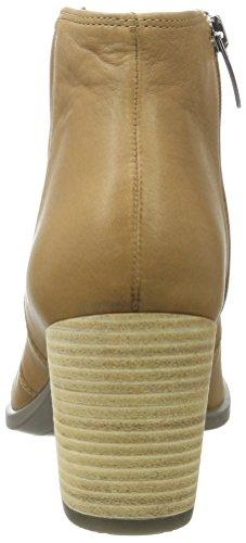 55 Women's Brown Cashmere Boots Chelsea ECCO Shape 5aSXqnE
