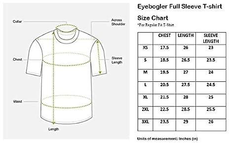 Eyebogler Regular Fit Men S Cotton T Shirt
