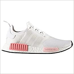 Adidas Original Nmd_R1 W, BY9952 Zapatillas tecnología boost ...