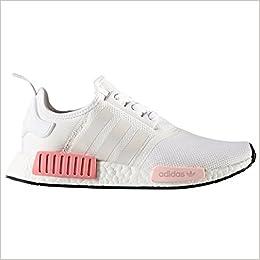 zapatillas adidas chica blancas